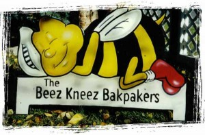 Beez Kneez Backpackers