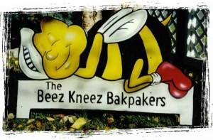 Beez Kneez Backpackers