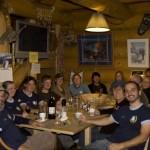 Way Back Volunteer Crew
