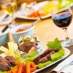 Yukon Steak Dinner