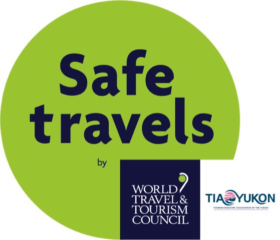 Safe travel by World Travel & Tourism Council